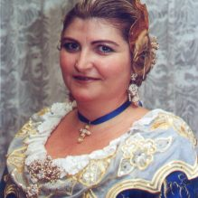 FALLERA MAYOR 2003