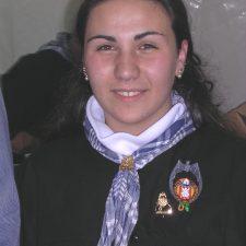 FALLERA MAYOR 2004